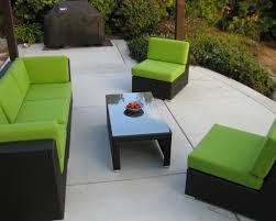 Sunbrella Outdoor Furniture