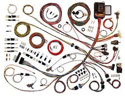 american auto wire 1955 1959 chevy truck wiring harness 500481 american auto wire 1961 1966 ford f 100 truck wiring harness 510260