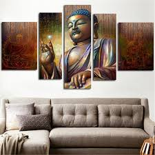 40 Piece Home Decoration Wall Art Large HD Canvas Painting Printed Gorgeous Home Decoration Painting Collection