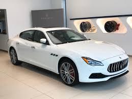 New 2018 Maserati Quattroporte S 3.0L
