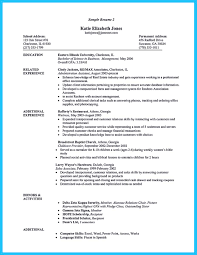 Pretty Prop Trader Resume Examples Gallery Example Resume And