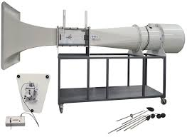 Wind Tunnel Balance Design Subsonic Wind Tunnel 305 Mm