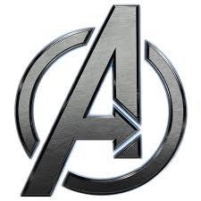 Avengers Logo transparent PNG - StickPNG