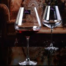 nice wine glasses. Exellent Glasses Top Crystal Classic Appearance Collection Value Lead Free Crystal Wine  Glasses Handmade Goblet Sets  Very Nice Soundin Other Bar Accessories From  Inside Nice Wine Glasses L