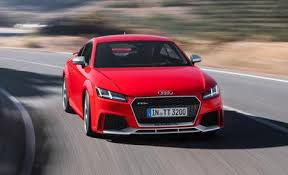 2018 audi tt rs interior. Perfect Audi 2018 Audi TT RS 400 Horses No Manual Gearbox And Audi Tt Rs Interior