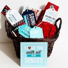5 senses gift previous next