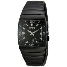 mens rado watch r13797152 rado r13797152 sintra ceramic quartz men s watch