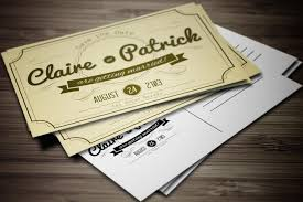 90 gorgeous wedding invitation templates design shack Vintage Wedding Invitation Templates Photoshop vintage wedding invitation Wedding Invitation Templates Blank
