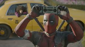 <b>Deadpool 2 movie</b> review & <b>film</b> summary (<b>2018</b>) | Roger Ebert