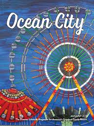 Ocean City Nj Music Pier Seating Chart August 2019 Ocean City Magazine By Ocean City Magazine Issuu