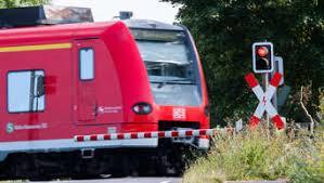 Weselsky hatte bereits am montag verkündet, dass seiner ansicht nach die hürde des mindetsprozentsatzes der. Deutsche Bahn Db Streik Ab Mittwoch Personenverkehr Betroffen Niedersachsen