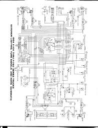 1964 ford falcon tail light wiring diagram solidfonts 1966 mustang wiring diagrams average joe restoration