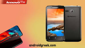 Download and Install Lenovo A316i Stock ...