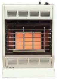 empire sr18twnat vf infrared heater