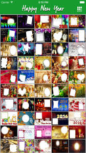 happy new year 2018 photo frames for pictures 1 3 screenshots