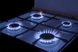 gas stove flame. Gas Stove Flame