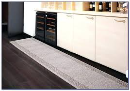 washable rug runners inside rug runners for kitchen idea best rug runners for kitchen