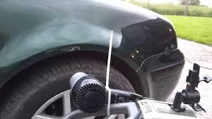 rust converter treatment diy car repair
