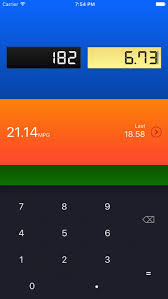 How To Figure Out Gas Mileage Quickmpg Gas Mileage Calculator App Price Drops