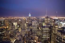 new york mulls nighttime lighting ban for 40 000 office buildings