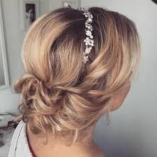 Top 20 Svadobné účesy Pre Stredne Veľké Vlasy
