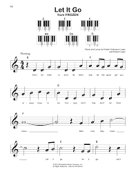 No matter what your age, you can learn to play the piano. Keyboard Sheet Music For Beginners With Letters