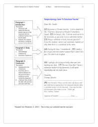 Formal Apology Letter To Teacher Templates At