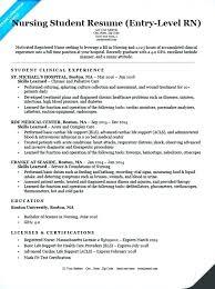 Sample Nurse Resume Resume Samples Nurse Ideas Collection New