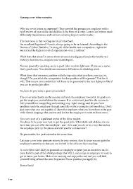 Sample Effective Resumes Writing An Effective Resume 2 How To Write ...