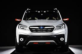 2018 jeep 3rd row. wonderful jeep subarus new 3 row crossover that replaces tribeca is coming in 2018  intended for jeep  for jeep 3rd row l