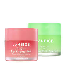 Ночная <b>маска</b> для губ <b>Laneige</b> Special Care Lip <b>Sleeping Mask</b> ...