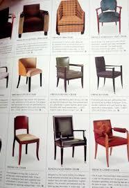 vintage art deco furniture. Blog-art Deco Chairs Vintage Art Furniture