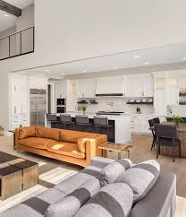 open concept kitchen ideas and layouts