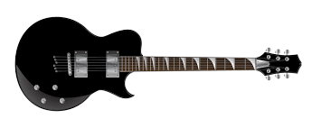 Plugged In: A Brief History of the Electric Guitar