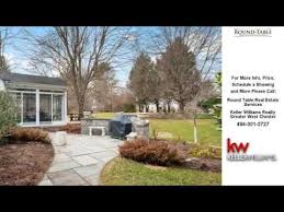 1053 country club road west chester pa presented by round table real estate services you