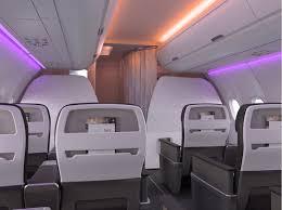 A Look Inside Hawaiians New Airbus A321neo