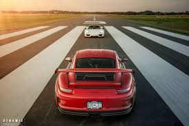 The company is based in los angeles, california. Singer Porsche 911 Gt3rs And 918 Photoshoot By Josh Hway