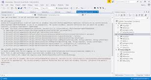 Microsoft Entityframeworkcore Design Add Migration Error In Entity Framework Core Stack Overflow