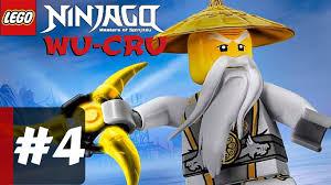 LEGO Ninjago WU CRU Android Gameplay Part 4 - Lego Game Series (With  images)   Lego games, Lego ninjago, Ninjago