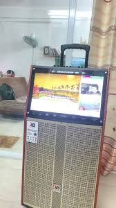 Ruby Vietnam - Mua dàn Âm thanh có Tivi 21inch, kết nối wifi tặng ngay  1.290K tiền mặt, Duy nhất tại Triều Nhật Group và SK9215D!