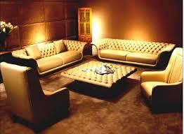white italian furniture. Luxurious Brown Leather Sofa And Chair Luxury White Italian Set Furniture S