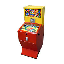 Vending Gumball Machine Simple Pinball Gumball Machine For Sale Gumball