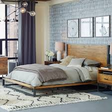 EYE CANDY: Industrial Bedrooms with A modern Twist