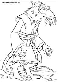 Small Picture Ninja Turtles Coloring Pages Printable Pictures Of Ninja turtles