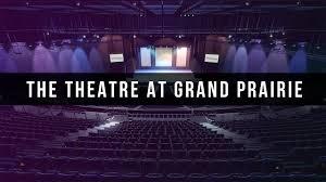 3d Digital Venue The Theatre At Grand Prairie