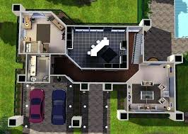 sims 3 house ideas mansion 5 the sims 2 modern house plans 4 mansion floor attractive sims 3