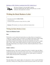 Cover Letter Purdue Cover Letter Purdue Writing The Basic Business