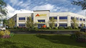 Brilliant Ashley Furniture Corporate Headquarters About Home