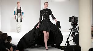 Jefferson Fashion Design 2020 Jefferson Fashion Show