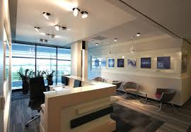 lighting in an office. Increase Staff Productivity With LED Lighting In An Office N